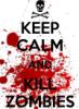 kill zombies