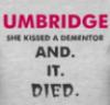 Zuzka: umbridge