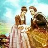 Outlander-Claire/Jaime
