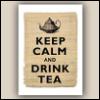 calm & tea