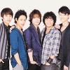 KAT-TUN5: Smile!