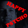 Peter Hale, Happy Psycho