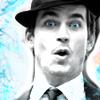 eldorah: Neal - blue