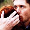 Echo: Dean/Charlie/Kiss