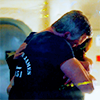 Mercy: [Last Ship] Tom/Rachel - hug