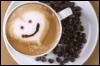 настроение, с добрым утром, позитив, кофе