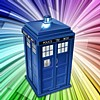 sunray45: Dr Who Tardis
