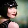 Denorios: miss fisher