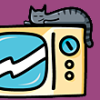 closefm: TV Cat