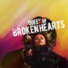 Morrighan: Black Widow - broken hearts