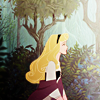 {sleeping beauty} once upon a dream