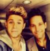 Niall & Paul