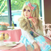 Angelic Pretty Decoration Dream Annortha