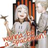 Dio & Luciola - spaceman