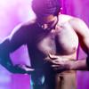 Mish: TW -- Derek's Glorious Abs