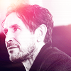 Luo: Paul McGann — Majesty