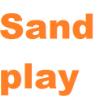 sandplay therapy, песочная терапия, sandplay, сэндплей-терапия, сэндплей