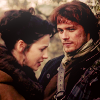 Elf Lady: Jamie & Claire