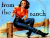 from the ranch