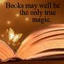Books-True Magic