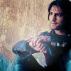 d'Artagnan contemplative