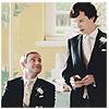 lijahlover: Sherlock BBC-John adoreing Sherlock