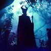 Galadriel.: Maleficent ✽ Silhouette