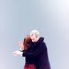 who  ♦ 12c i dont do hugging