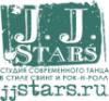 jjstars_studio posting in Russian swing dancers