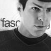 ST: Fascinating Spock