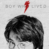 HP: The Boy Who Lived