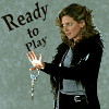 Joyce - Ready to play