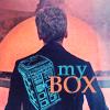 DW: MY BOX