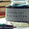 Misc - stories yet to be written