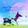 Mish: TW -- Werewolf Games