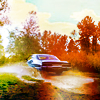Mish: SPN -- Impala for All Seasons