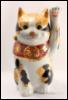 maneki neko - the lucky cat friends