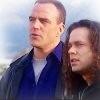 Sentinel Jim & Blair