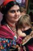цыганская мама