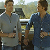 sinfulslasher: spn boys beer