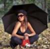 зонтик ч