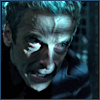 Jamie: Doctor Who - 12th - Dark