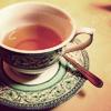 The Nikola Tesla Protégé: Tea