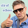Echo: Jensen/Thumb/Name