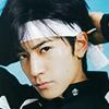 Inez: [*johnnys - jump] yuto ~ hachimaki