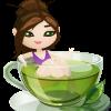 яркость, Чай