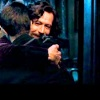 film: hp: sharry hug