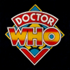 Doctor Who - 1970s logo 2