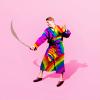 Mish: Dean -- Rainbow Kimono