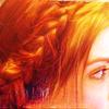 Mish: TW -- Lydia's Luminescent Braid